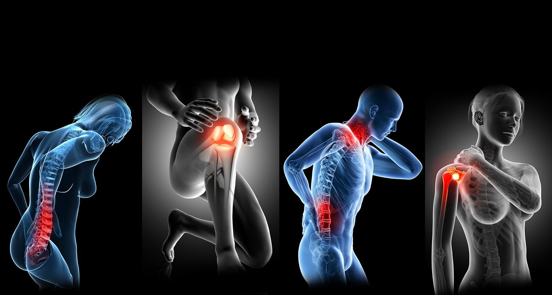 La Camera Iperbarica è una delle terapie utili per chi soffre di Fibromialgia