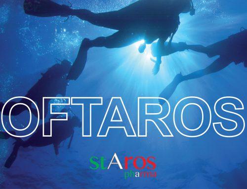 Oftaros – Soluzione Oftalmica
